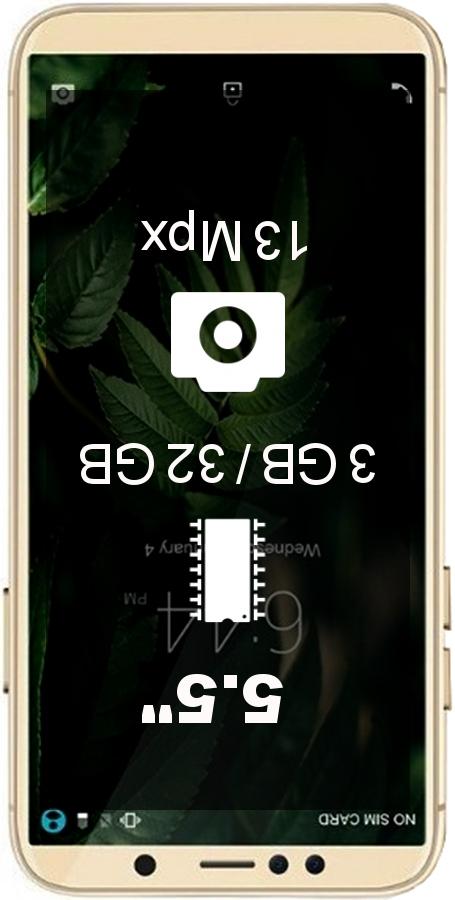 Xgody M78 Pro smartphone