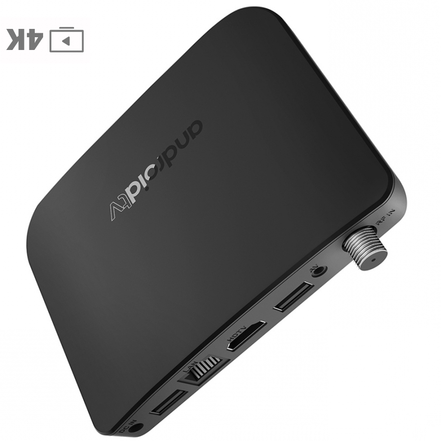 MECOOL M8S PLUS DVB 1GB 8GB TV box