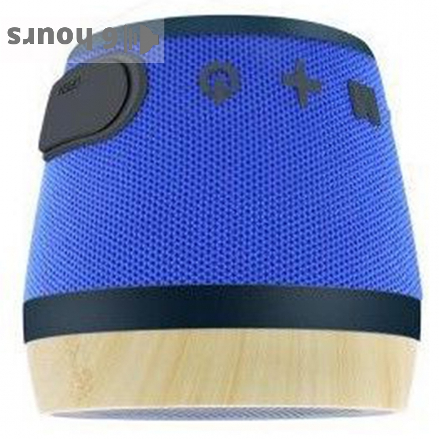 New Rixing NR-1018 portable speaker