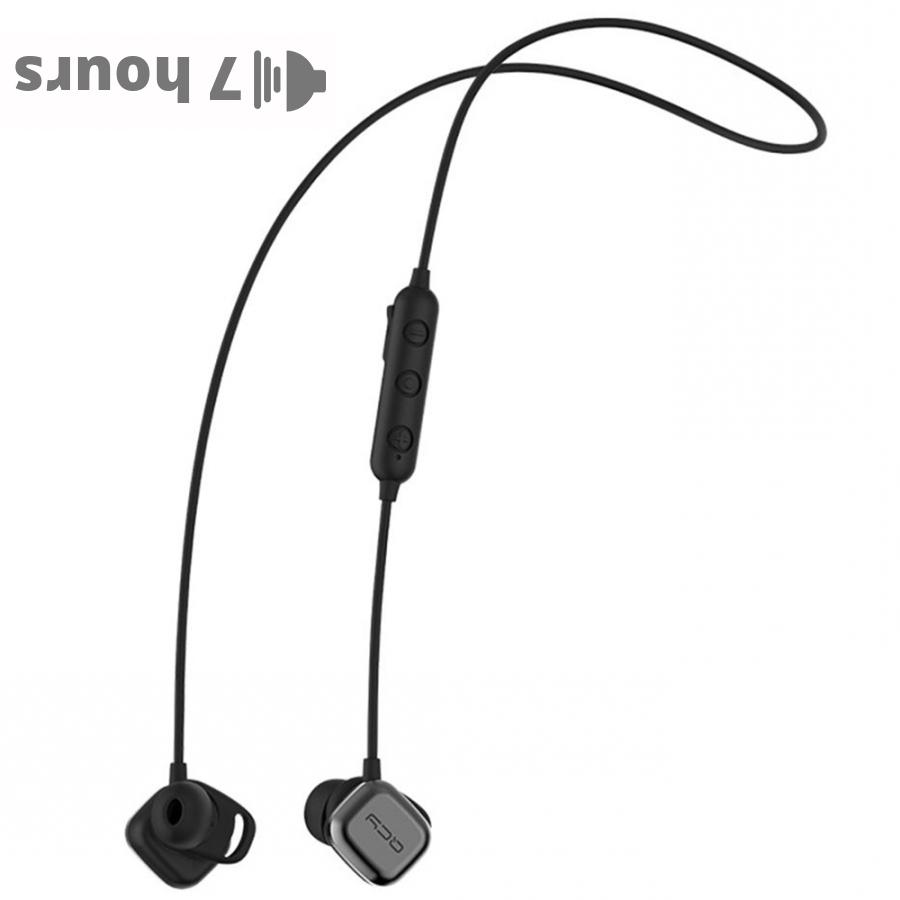 QCY M1 Pro wireless earphones