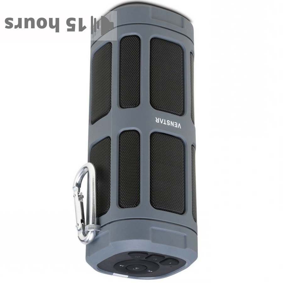 Venstar S400 portable speaker