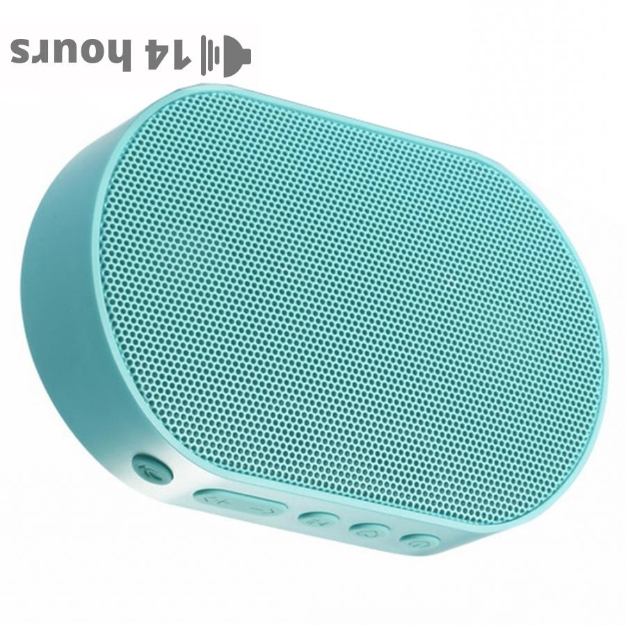 GGMM E2 portable speaker