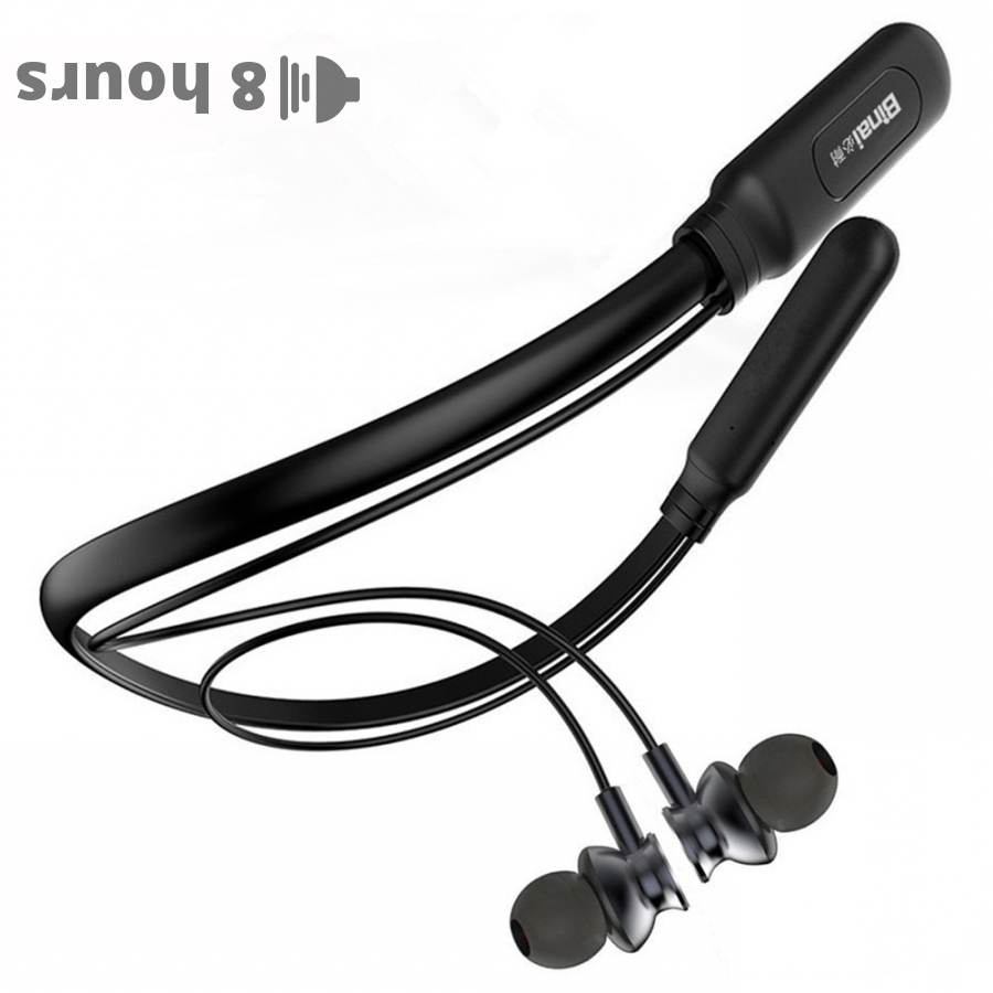 Binai B22S wireless earphones