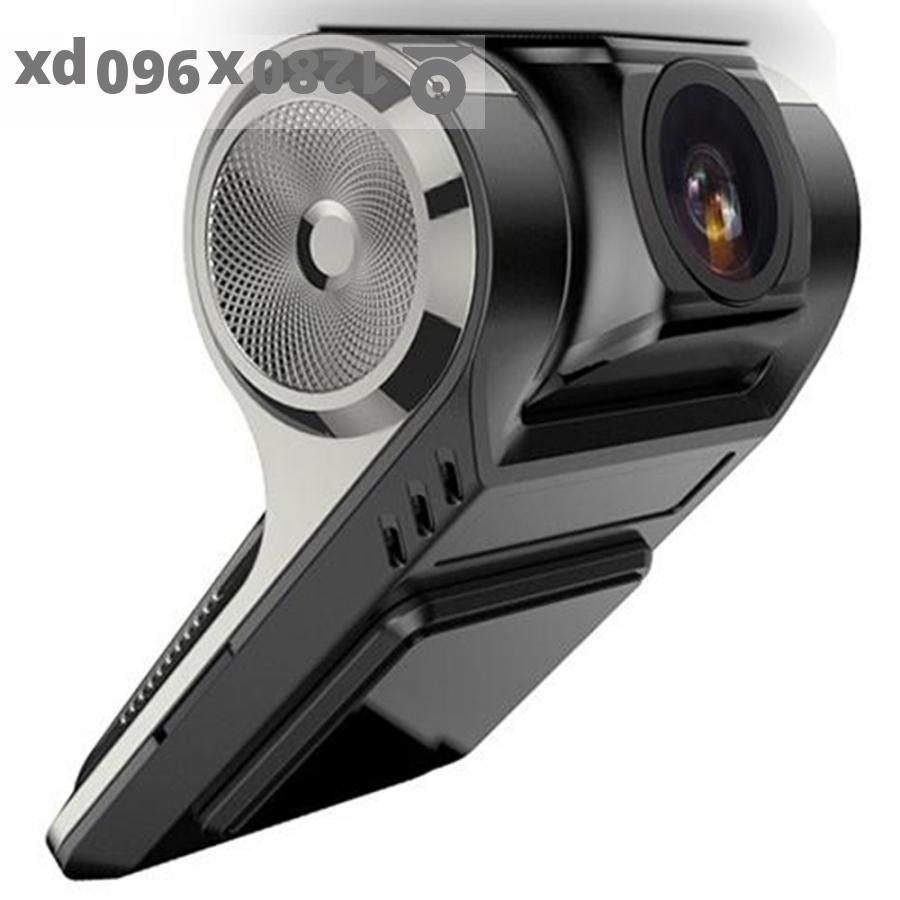 Junsun S500 Dash cam