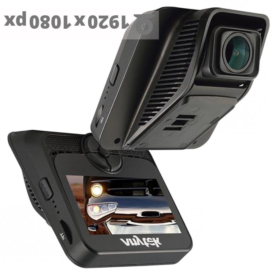 Anytek A50 Dash cam