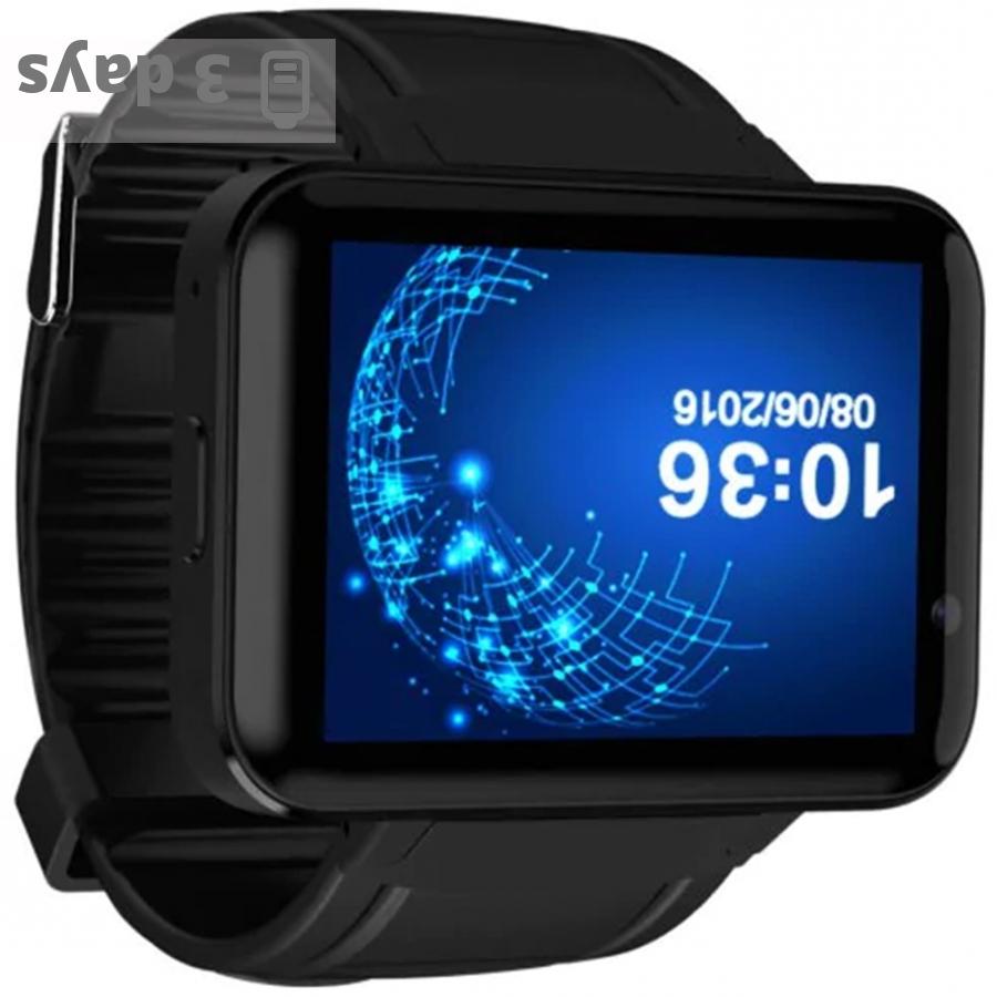 LYMOC DM98 smart watch