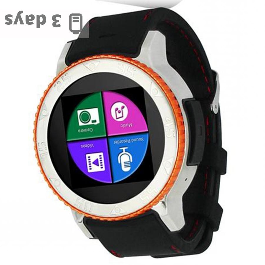 ZGPAX S7 smart watch