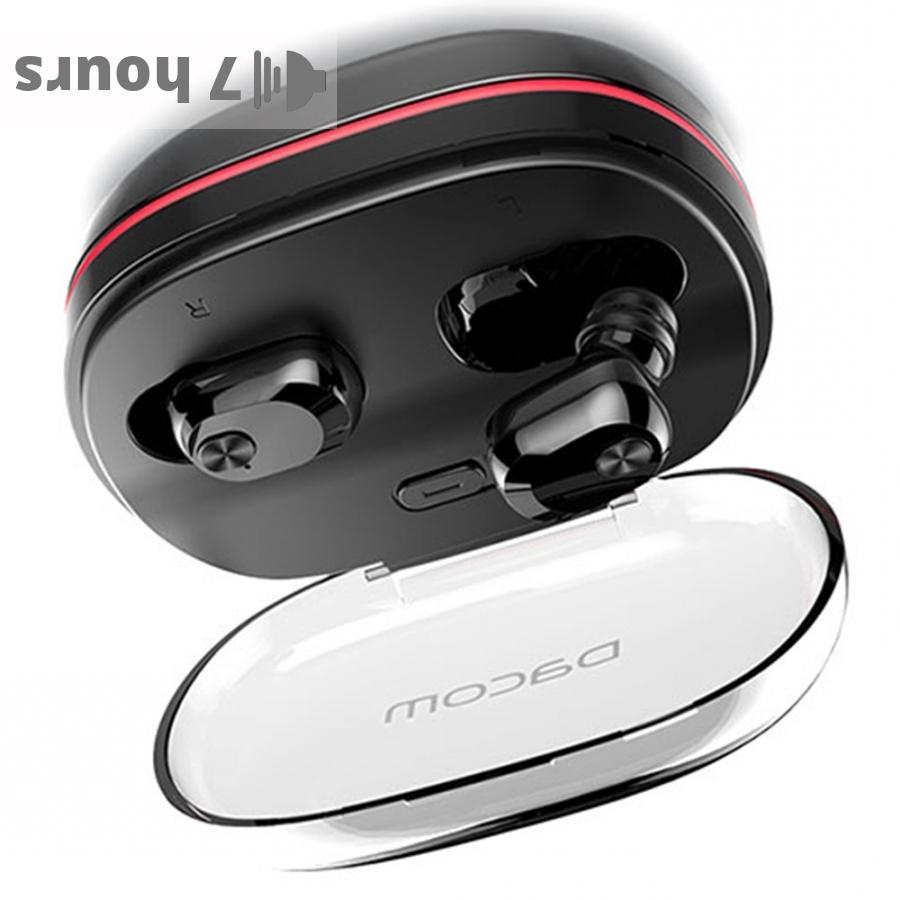 Dacom K6H wireless earphones