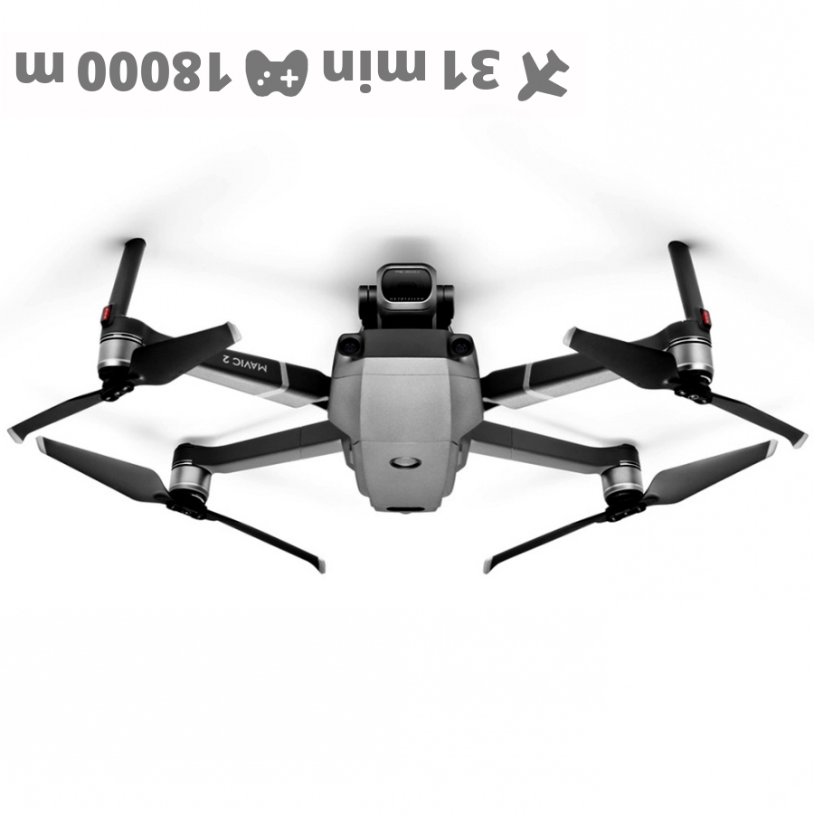 DJI Mavic 2 Zoom drone | Cheapest Prices Online at FindPare
