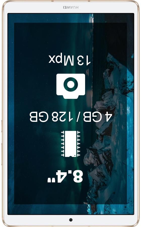 Huawei MediaPad M6 8.4 Wi-Fi 128GB tablet