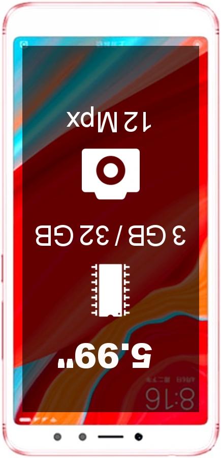 Xiaomi Redmi S2 3GB 32GB smartphone