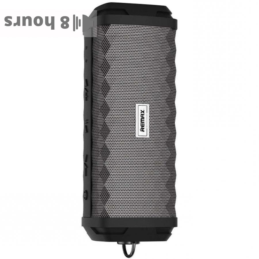 Remax RB-M12 portable speaker