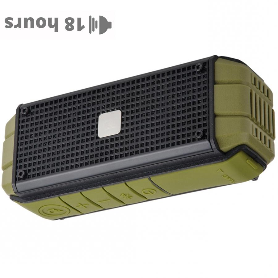 DreamWave EXPLORER portable speaker