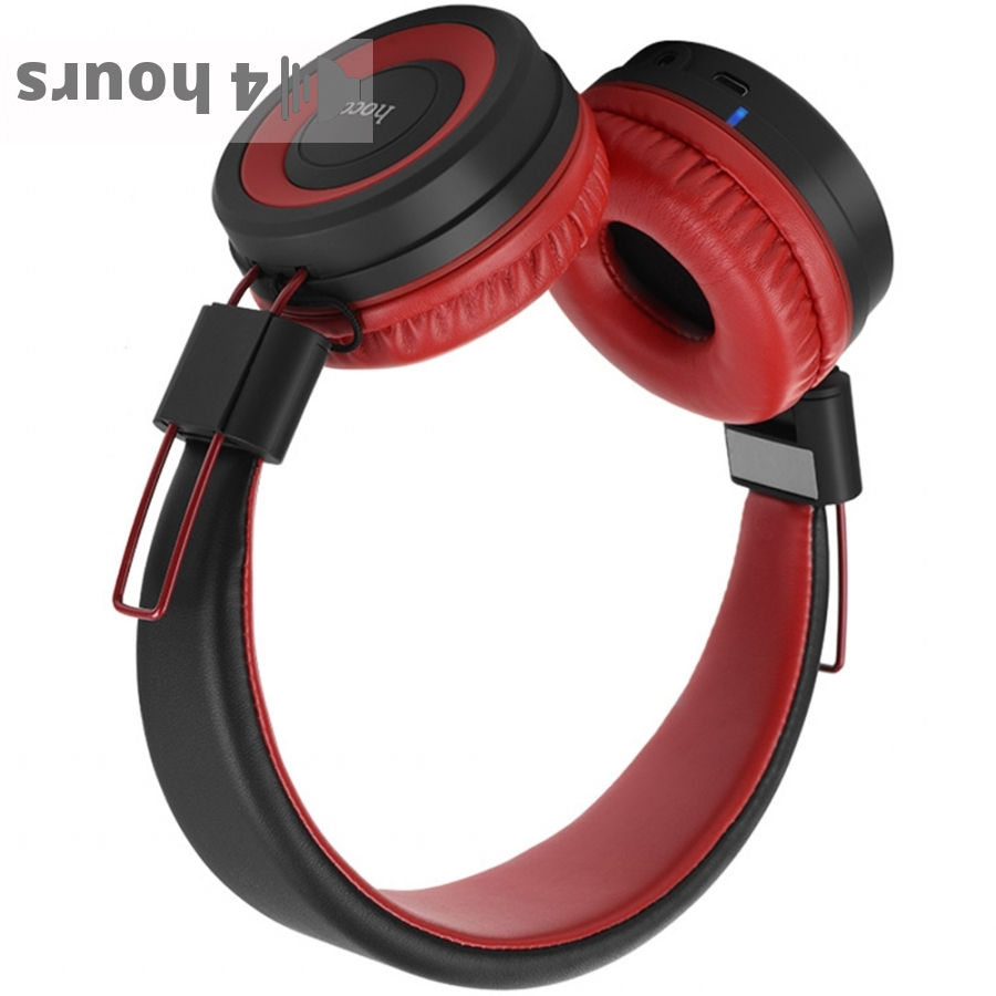 9bf46f2573f HOCO W16 Cool motion wireless headphones | Cheapest Prices Online at ...