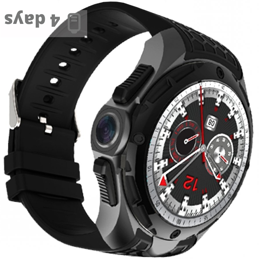 AllCall W2 smart watch