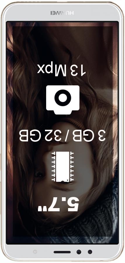 Huawei Enjoy 8e AL10 3GB 32GB smartphone