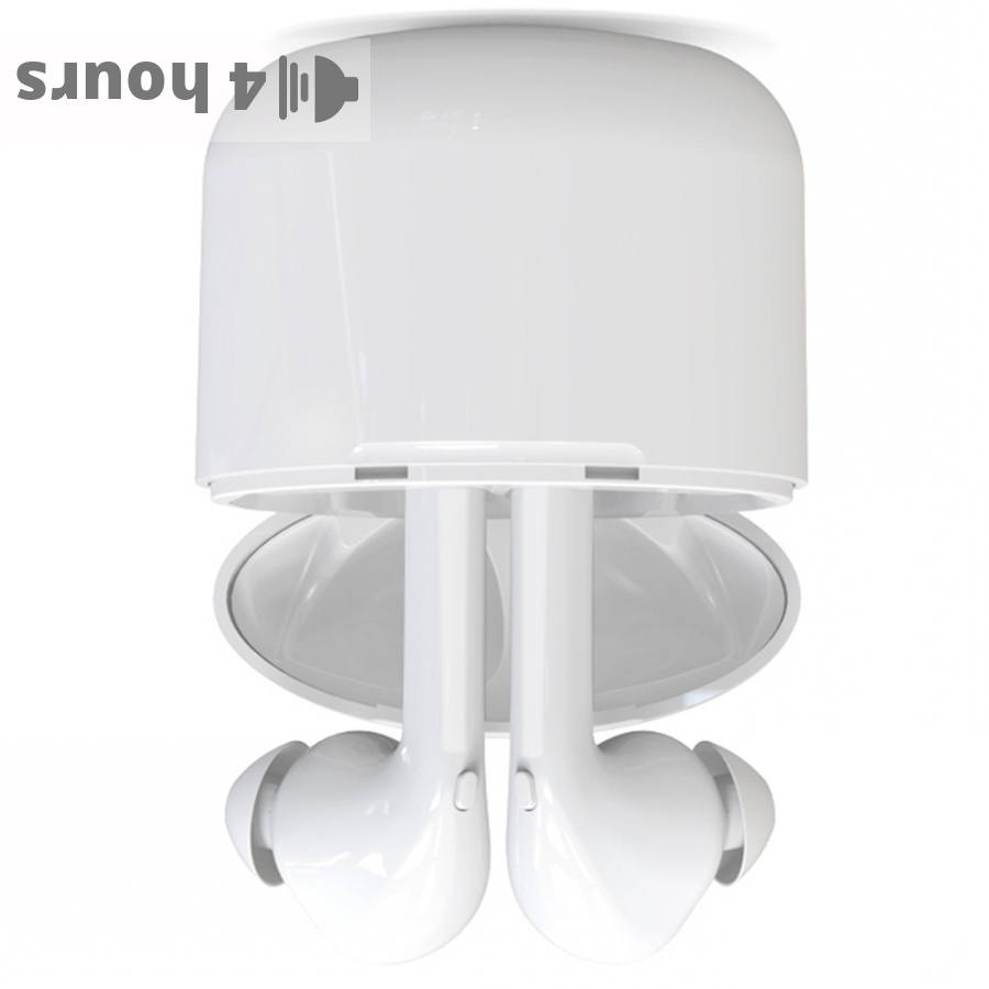 Myinnov MKJI9x wireless earphones
