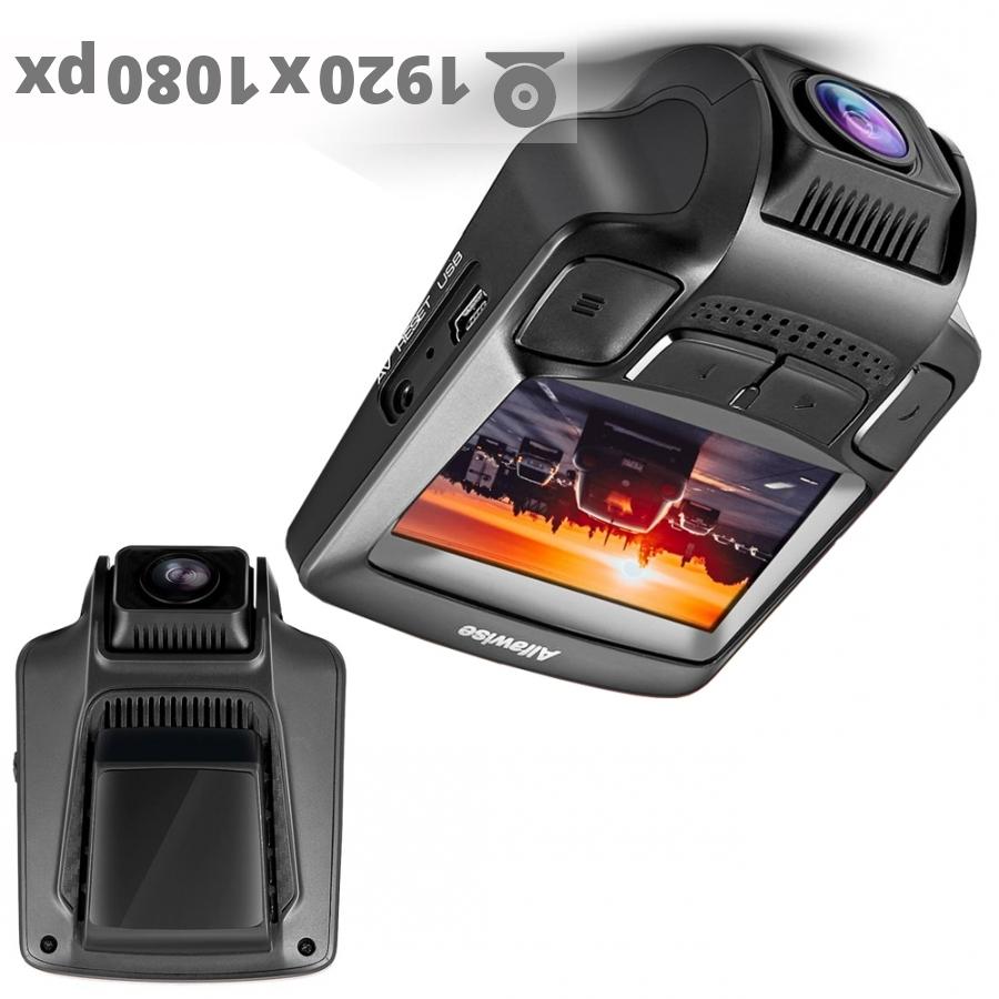 Alfawise MB05 Dash cam