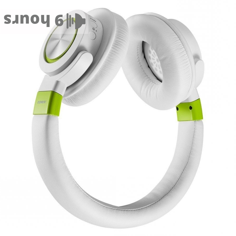 IKANOO A2 wireless headphones