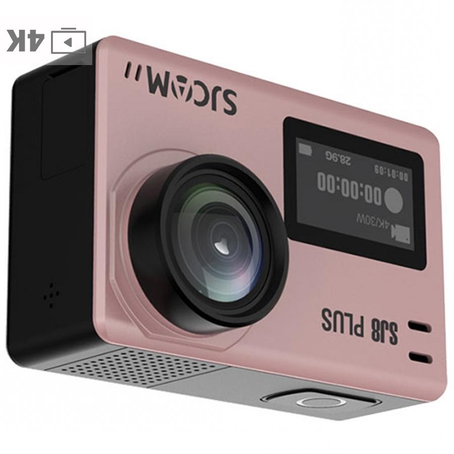 SJCAM SJ8 Plus action camera