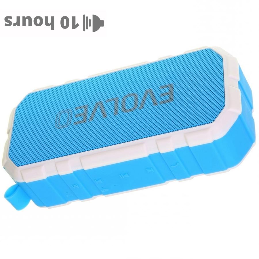 Evolveo Armor FX7 portable speaker
