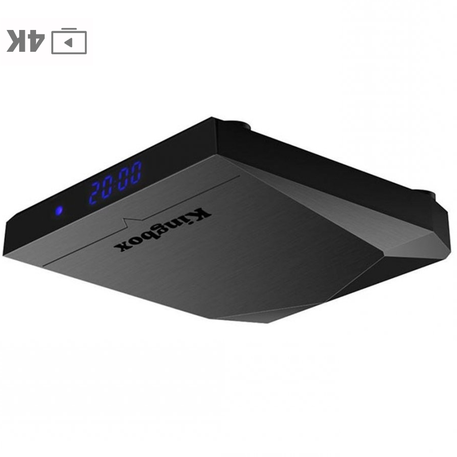 Kingbox K3 TV box