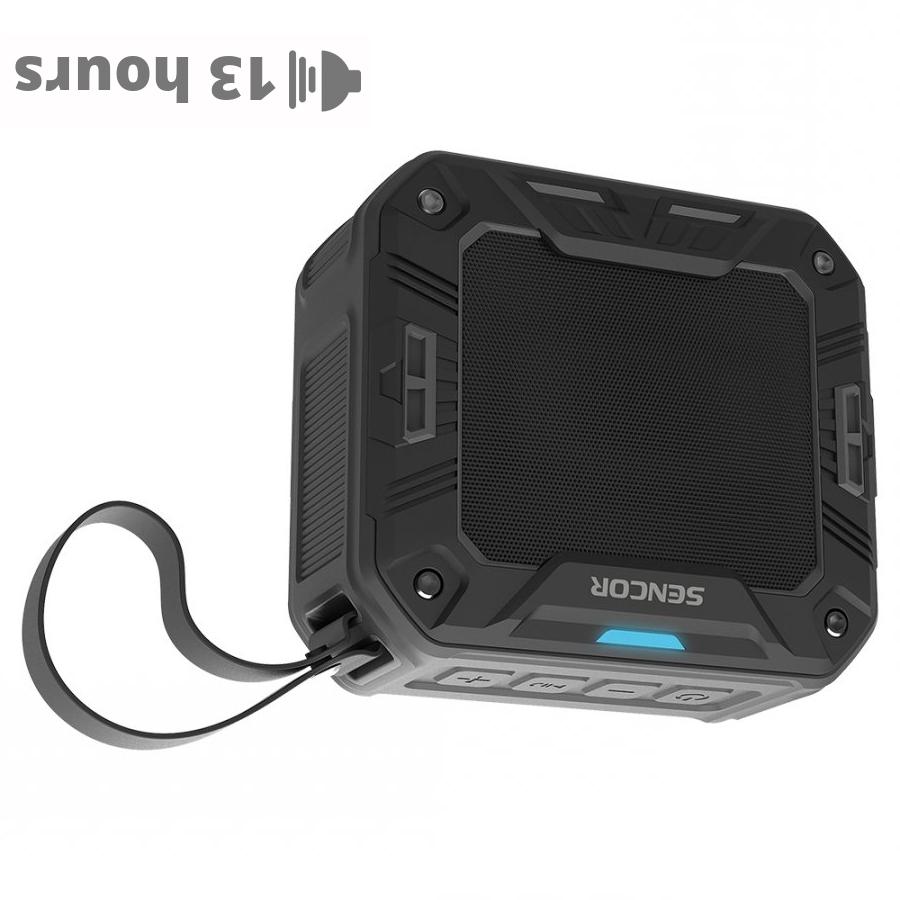 Sencor SSS 1050 portable speaker