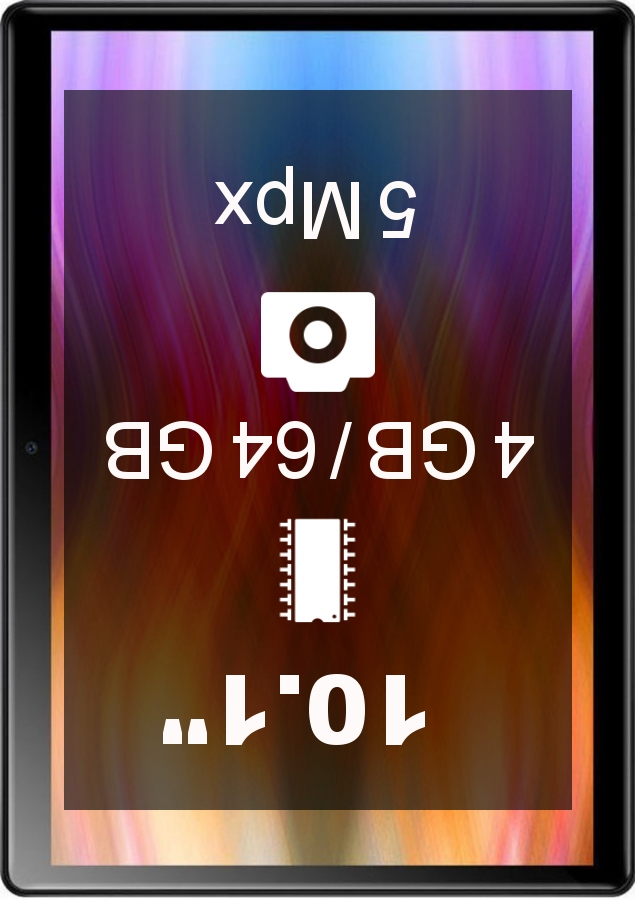 Chuwi Hi9 Air X20 tablet