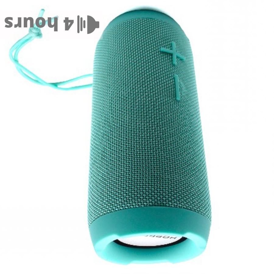 HOPESTAR P7 portable speaker