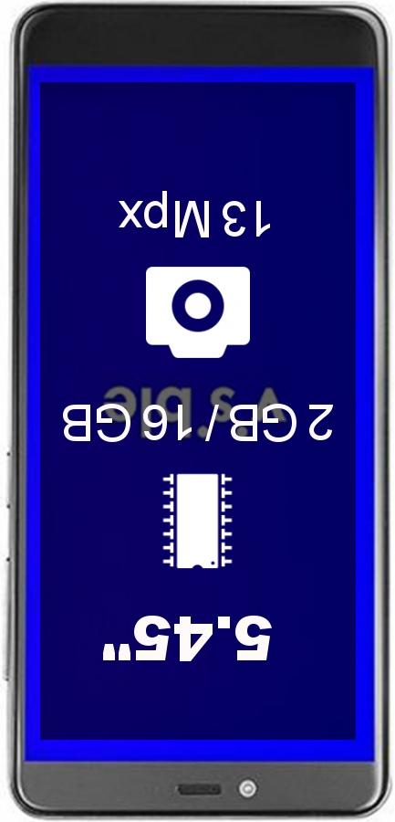 ZTE Vision R2 smartphone