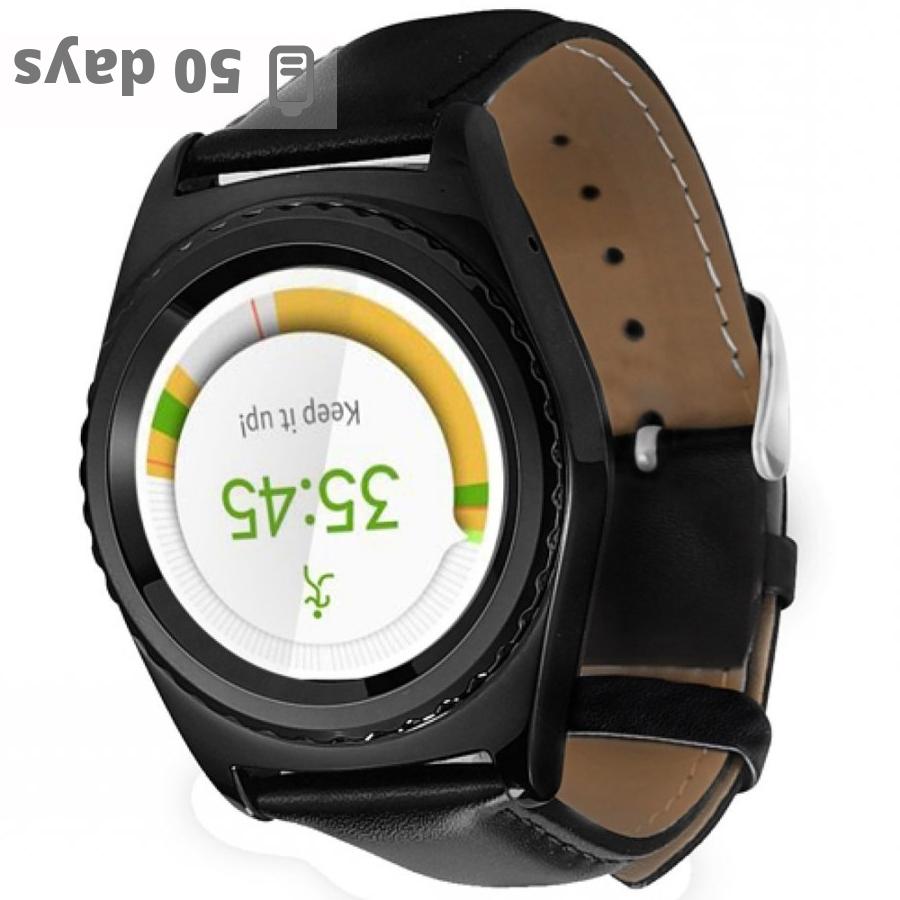 NO.1 G4 smart watch
