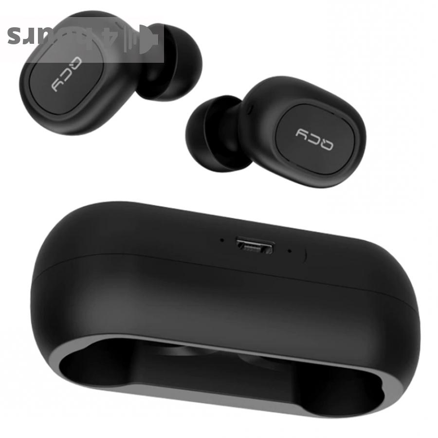 QCY QS1 wireless earphones