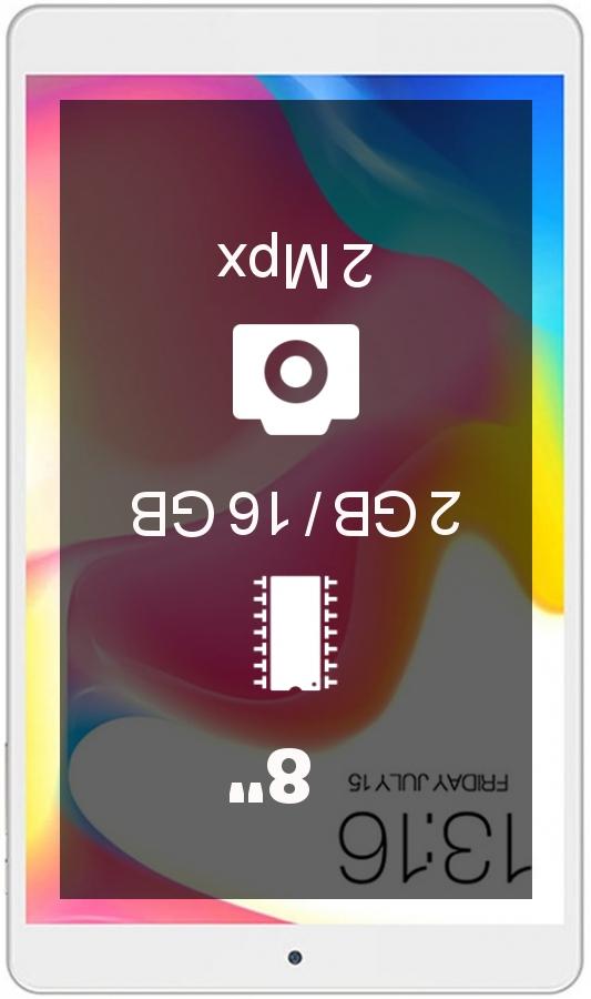 Teclast P80 Pro tablet