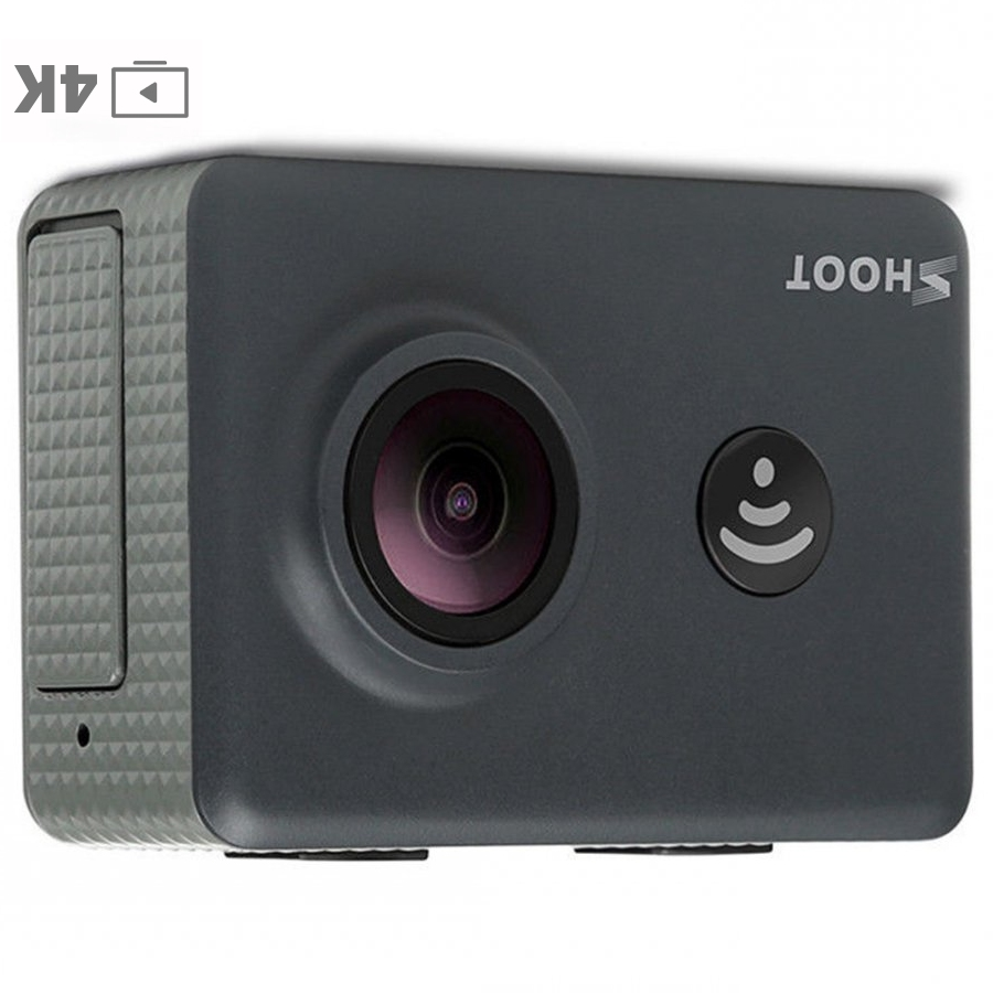 SHOOT T31 action camera