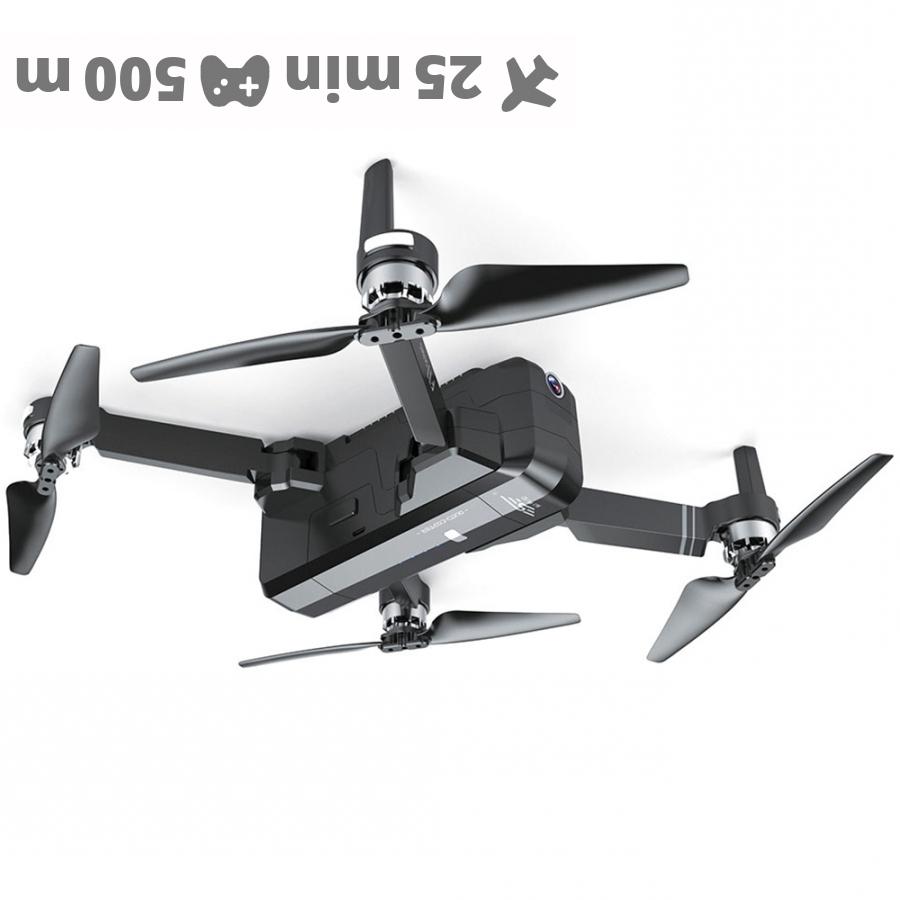 SJRC F11 drone