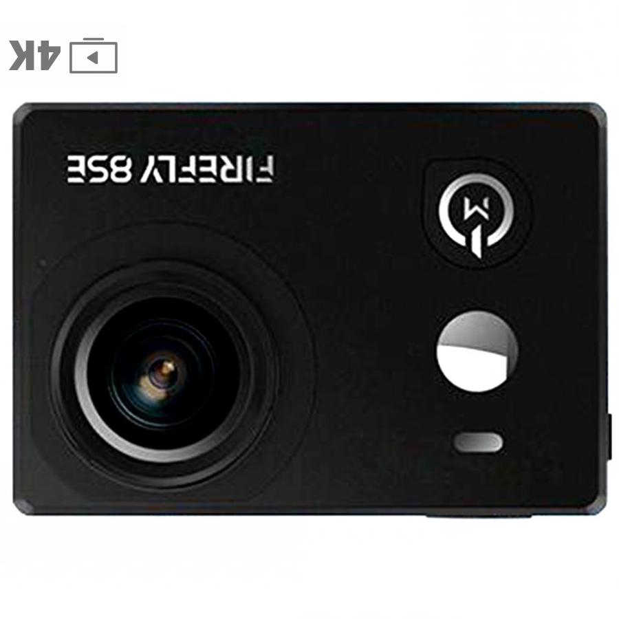 Hawkeye Firefly 8 SE action camera