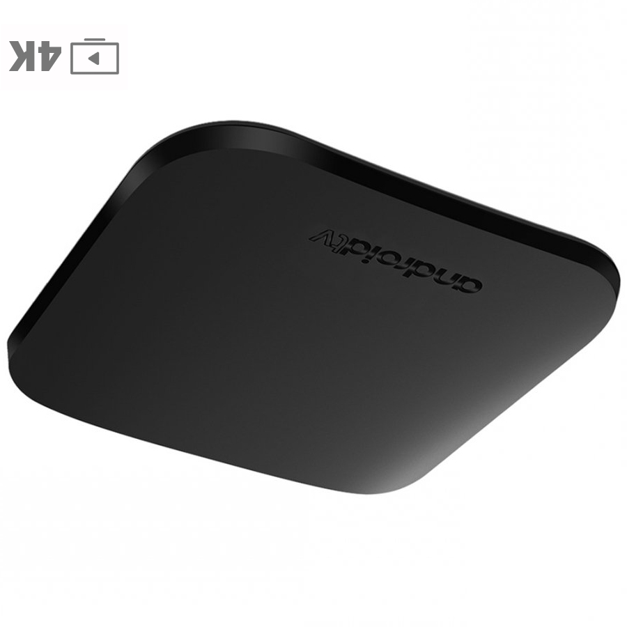MECOOL M8S PLUS W 1GB 8GB TV box
