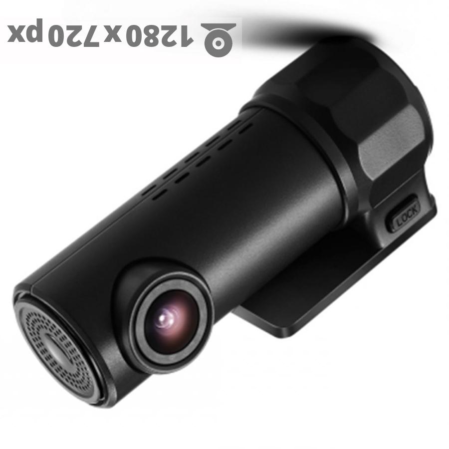 Zeepin S600 Dash cam