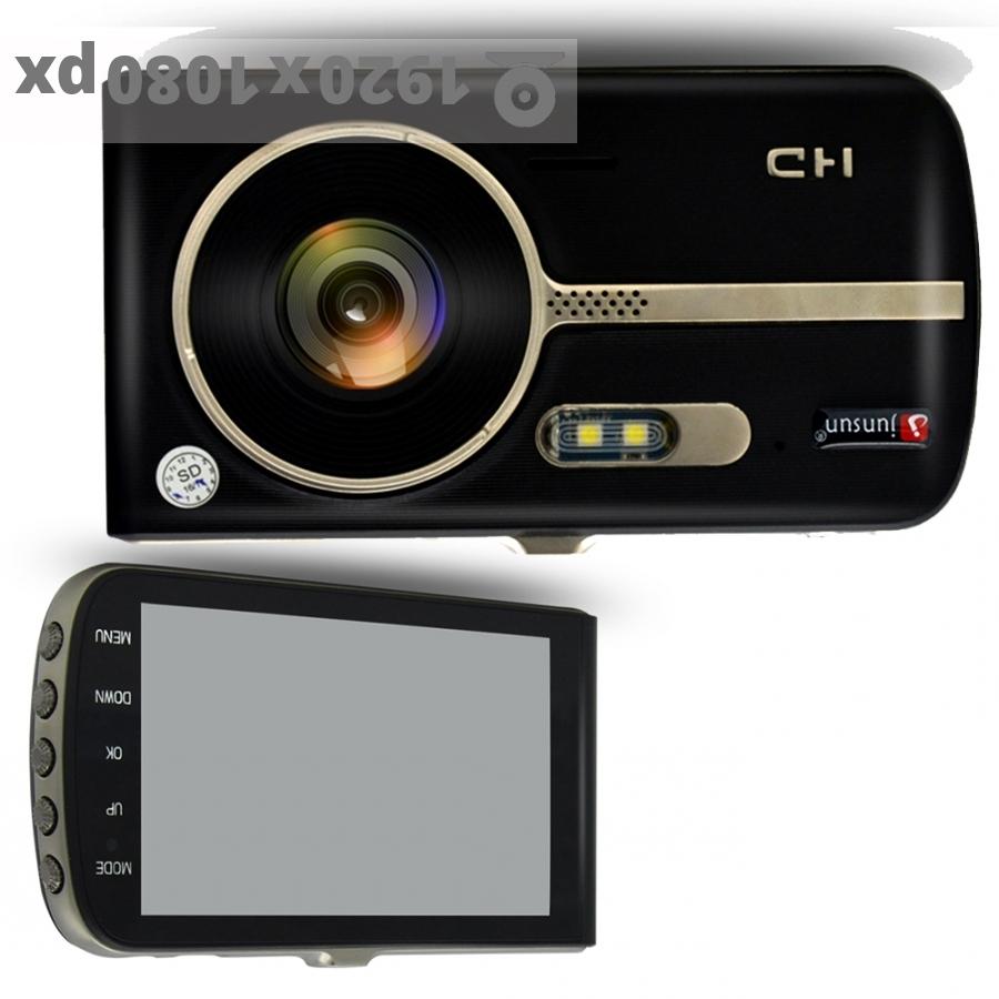Junsun SD410 Dash cam