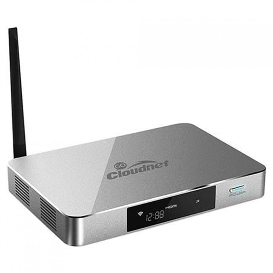 Cloudnetgo CR19 4GB 32GB TV box