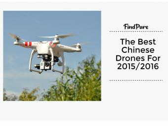 The Best Chinese Drones For 2015/2016