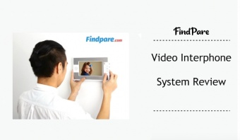 Video Interphone System Review
