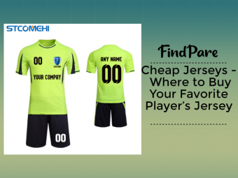 Cheap Jerseys - Where to Buy Your Favorite Player's Jersey