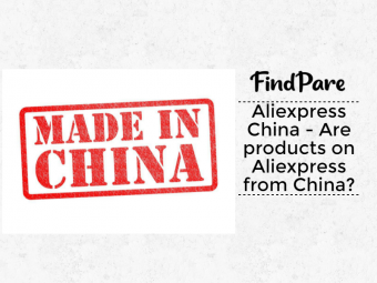 Aliexpress China - Are products on Aliexpress from China?