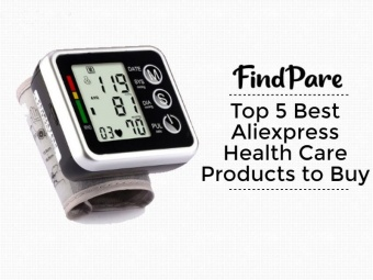 Top 5 Best Aliexpress Health Care Products to Buy