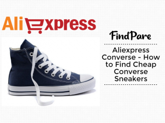 Aliexpress Converse - How to Find Cheap Converse Sneakers