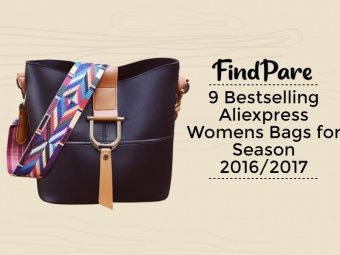 9 Bestselling Aliexpress Womens Bags for Season 2016/2017