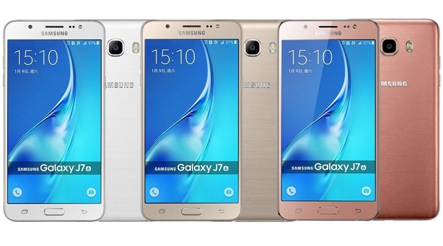 Samsung Galaxy J7 6: A Mid-end phone Specs and Affordable Price