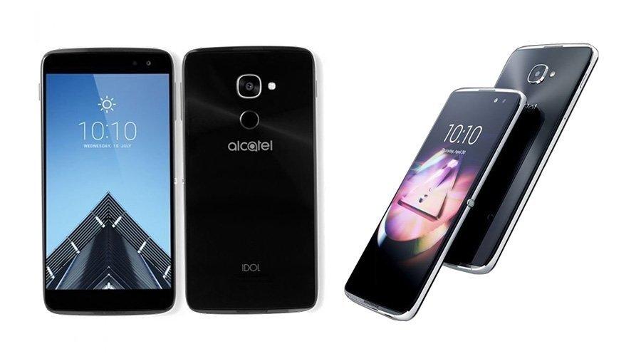 Amazon Prime Exclusive Phones Deal Includes Alcatel Idol 5S