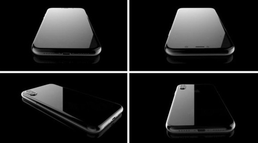 iPhone 8 Design Concept Leaked and people are forming their opinions
